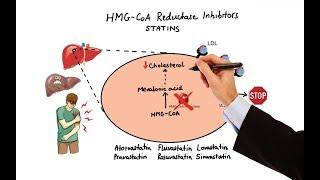 Pharmacology - Drugs For Hyperlipidemia Made Easy