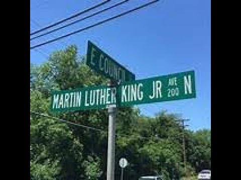 Dr. Martin Luther King Jr. General timeline of his life and accomplishments