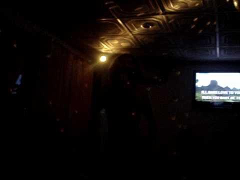 Todd's Karaoke in Koh Phi Phi