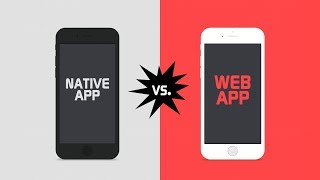 Blurring the Line Between Native and Web