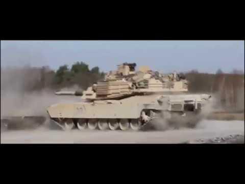 U.S. Army Birthday Video