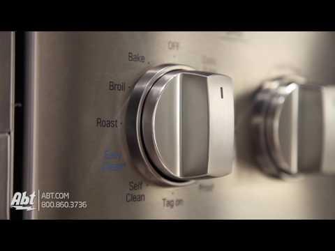 LG Studio Double Oven LSWD306ST Tour