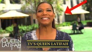 Web Extra: Q.U. Online University on The Queen Latifah Show