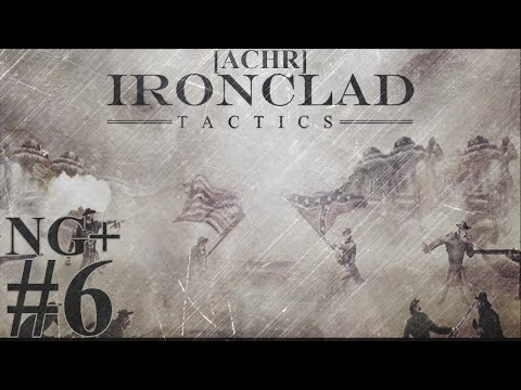 [ACHR] Ironclad Tactics NG+ #6 - First Try  