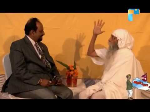 Specail Interview with hon. Sant Umakant Ji Maharaj in Nepal on 11.03.2018  3PM