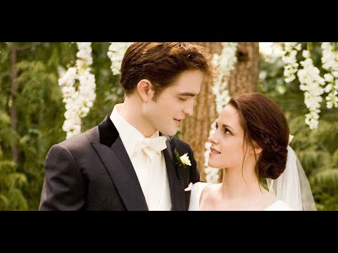Watch A Movie With Me (The Twilight Saga: Breaking Dawn Part 1)