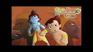 Chhota Bheem and Krishna - Unb..