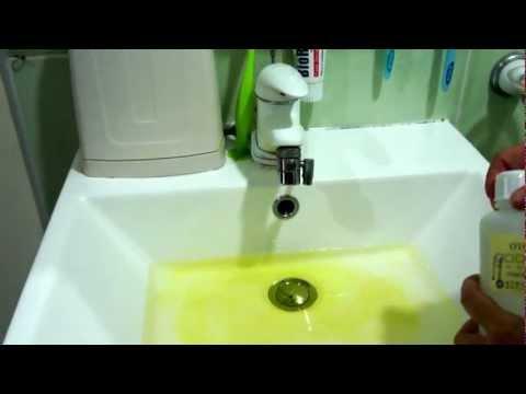 美安純淨™桌上型濾水器實驗-1.MP4