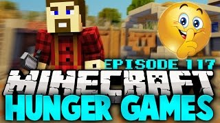 "Minecraft Hunger Games: ""It"