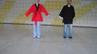 Honjitsu Wa Seiten Nari - Do As Infinity Matsuri Dance
