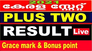 Kerala plus two result 2021 | Kerala HSE result 2021 | plus two result date 2021 | 12th result 2021