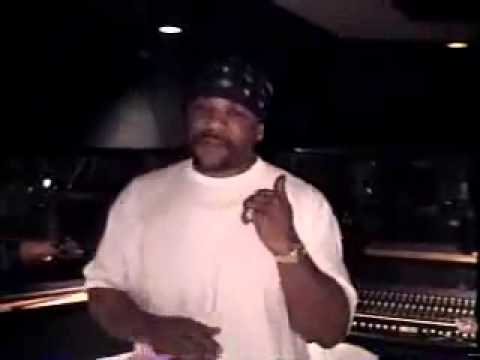 Big Syke - Big Syke Interview - YouTube