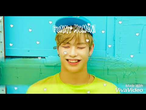 [WANNA ONE] Kang Daniel Funny/Cute moments ❤