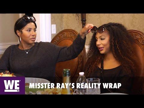 Not My Momma! | Braxton Family Values Reality Wrap
