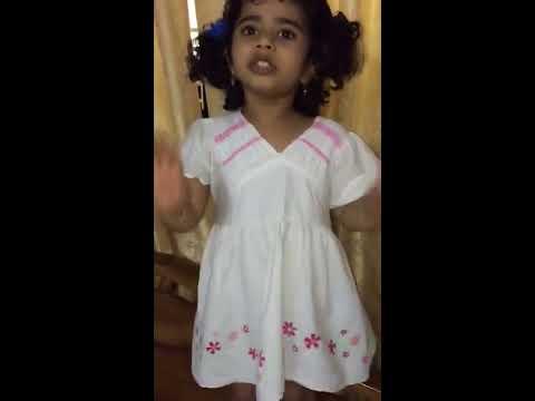 Nokki Nokki Nokki Ninnu Jomonte Suviseshangal sing by Gauri Sajidh
