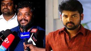 களவாணி இயக்குனரை மிரட்டிய நடிகர் விமல் Actor Vimal Threatends Dir Sargunam |nba 24x7