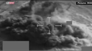 NEW Air strikes on Islamic State in Syria 24.10.2016 NEW Video