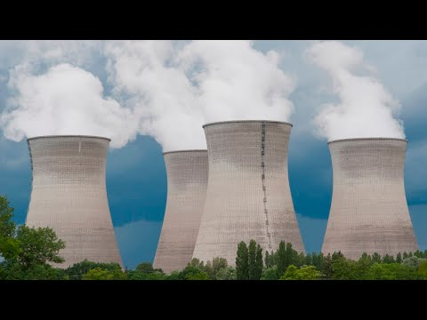 Clean nuclear energy is 'the only logical replacement' to coal fired power stations