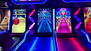 Dave And Buster Arundel Mills Mall Arcade
