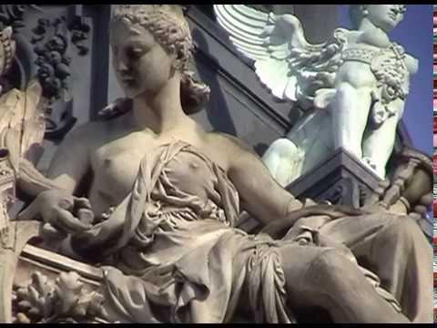 Paris. Poem Of Love * Париж. Поэма любви