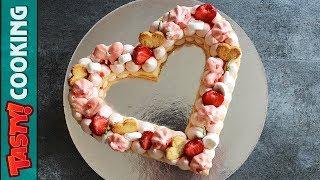 Tart Cake Recipe ❤️ Trend 2018 ❤️ Tasty Cooking