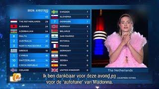 Alle hoogte- en dieptepunten van het songfestival 2019 - RTL BOULEVARD