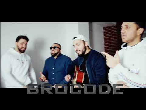 BROCODE - Aicha / Moe Phoenix / Acoustic Cover