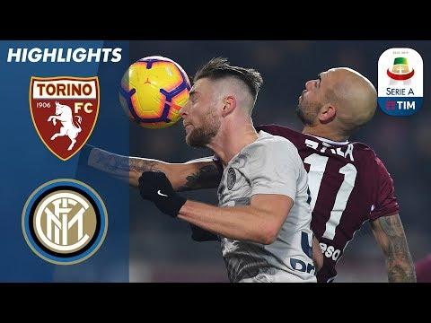 Torino 1-0 Inter | Izzo scores the winner, Politano sent off! | Serie A