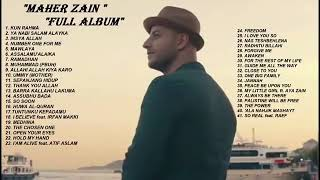 Maher Zain Full Album 2021 FULL HD. TOP 40 SONG