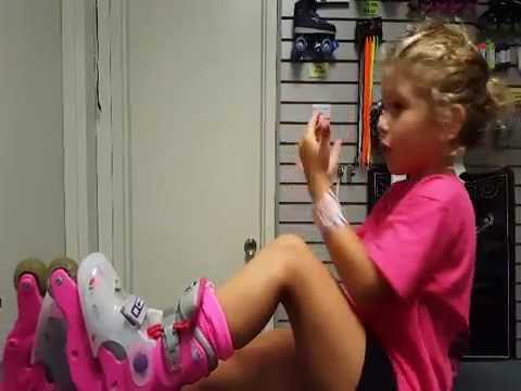 Lileigh's Video of the Day! July 30, 2015