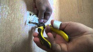 Замена розетки Вызов Электрика в Волгограде(, 2014-05-23T20:23:04.000Z)