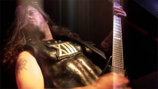 EX DEO - The Tiberius Cliff (Exile to Capri) | Napalm Records