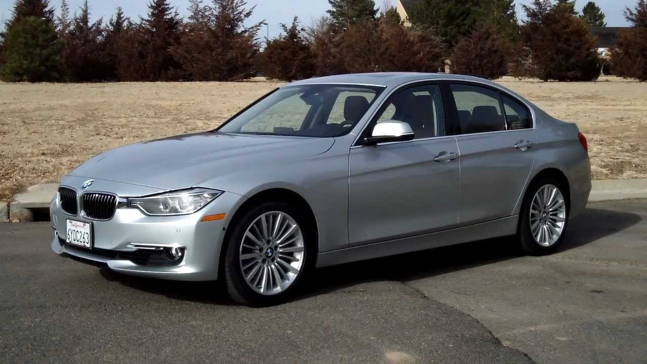 Real First Impressions Video 2013 BMW 335i XDrive Ultimate