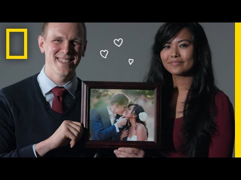 Couples Share the Happiness and Heartache of Interracial Marriage | National Geographic