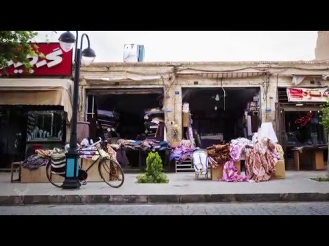 City of Yazd - Iran