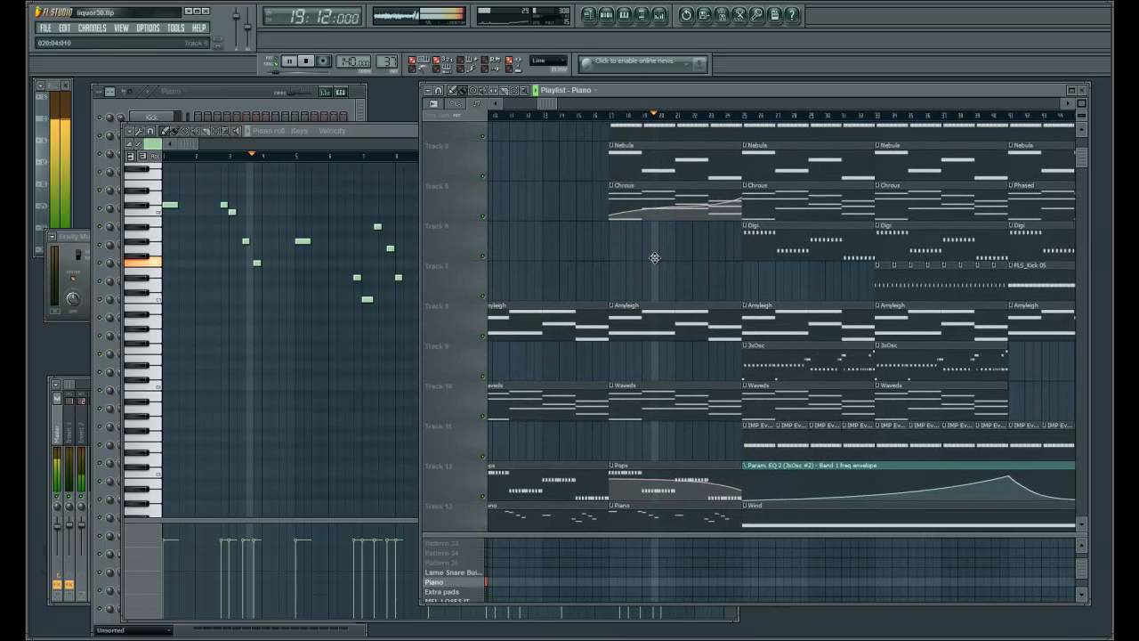 fl studio testversion