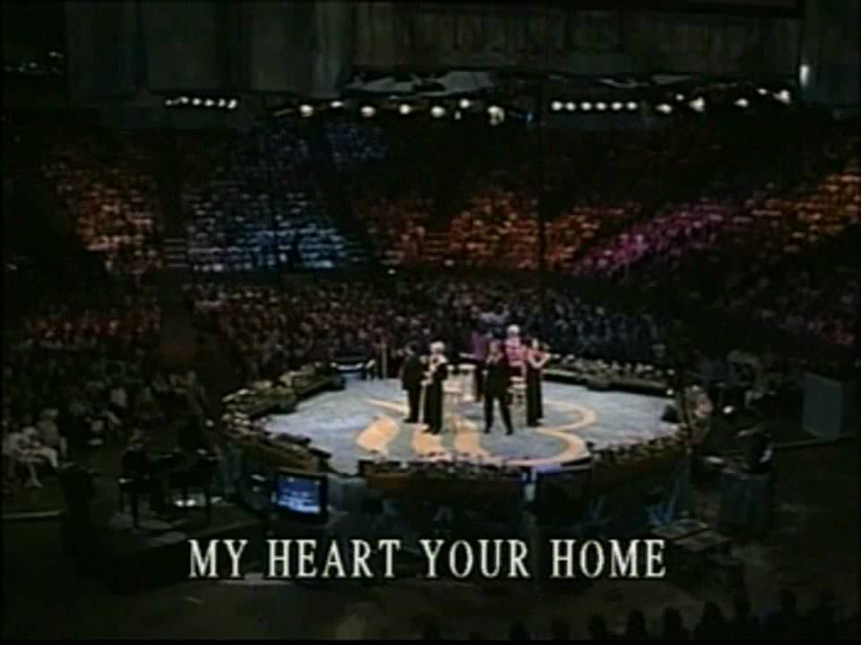 Download Women of Faith - My Heart, Your Home
