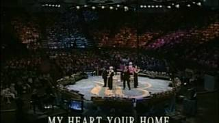 Women of Faith - My Heart, Your Home