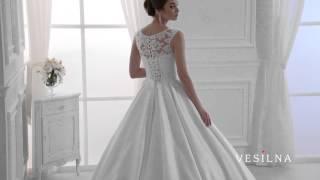 Свадебные платья VESILNA™ модель 2007