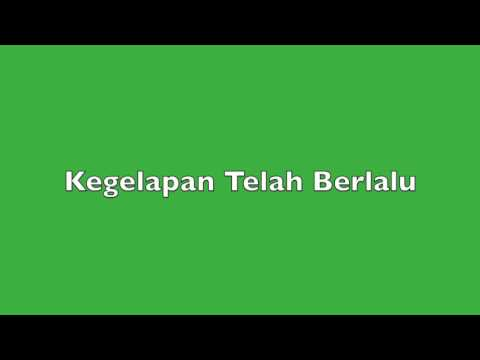 God Bless - Damai (Lirik Video)