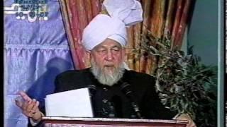 Jalsa Salana Qadian 1997 - Concluding Session and Address by Hazrat Mirza Tahir Ahmad (rh)