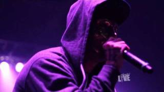 Hollywood Undead - Sell Your Soul (Live) HD
