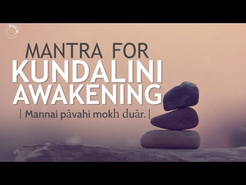 Mantra for Kundalini Awakening - Mannai Paavahi | DAY 16 of 40 DAY SADHANA