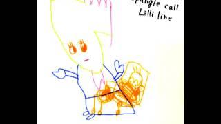 Spangle Call Lilli Line - normal star