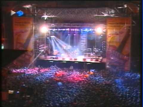 Sopa de Cabra concert al MMVV 1999 (part 2)