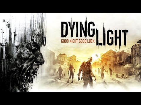 Dying Light Poster Challenge & Meeting Bozak & Run For Your Life Challenge Part77