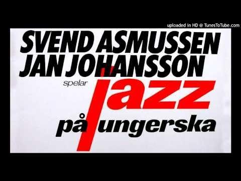 Jan Johansson och Svend Asmussen - Snabbcsárdás i d-moll mp3