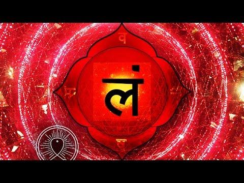 Binaural Sleep Meditation Music: binaural beats to help sleep, Root Chakra sleep meditation music