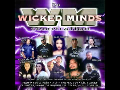 Wicked Minds Wreck  Nine Plus Nine Thang18st Anthem