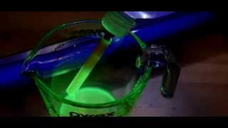 How To Make Fluorescein From Markers